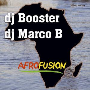DJ Booster & DJ Marco B. 歌手頭像