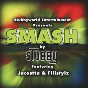 Stubby 歌手頭像