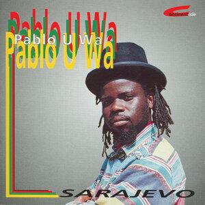 Pablo U Wa 歌手頭像