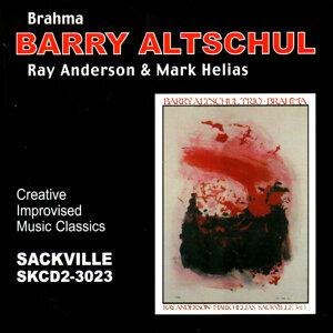 Barry Altschul 歌手頭像