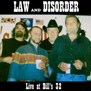 Law and Disorder 歌手頭像