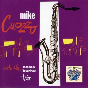 Mike Cuozzo 歌手頭像