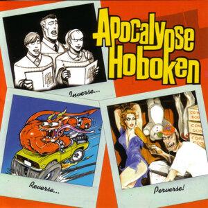 Apocalypse Hoboken 歌手頭像