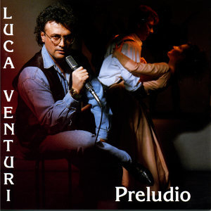 Luca Venturi 歌手頭像