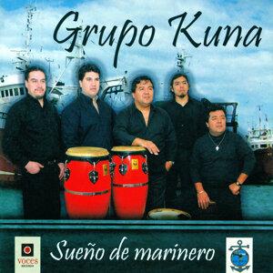 Grupo Kuna 歌手頭像