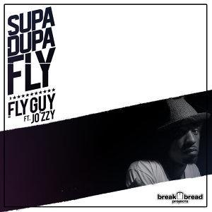 A Fly Guy™