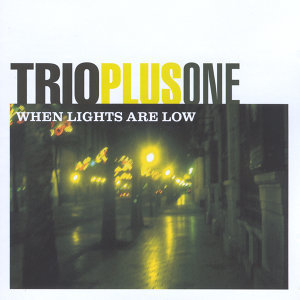 Trio Plus One 歌手頭像