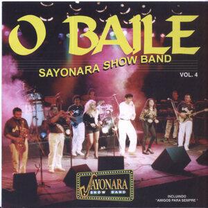Sayonara Show Band 歌手頭像