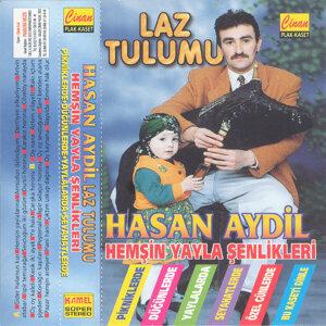Hasan Aydil 歌手頭像