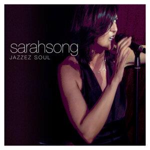 SarahSong 歌手頭像