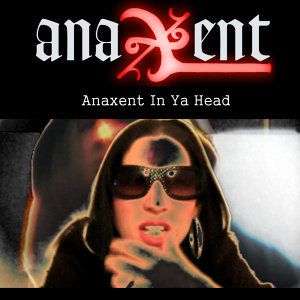 Anaxent 歌手頭像