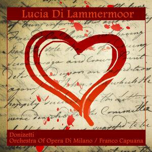 Orchestra Of Opera Di Milano 歌手頭像