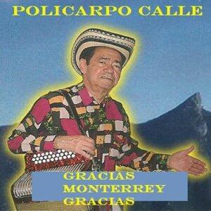 Policarpo Calle 歌手頭像