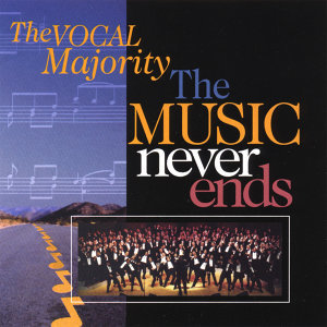 The Vocal Majority Chorus