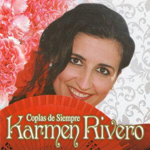 Karmen Rivero 歌手頭像