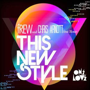 fRew & Chris Arnott feat. Rosie 歌手頭像