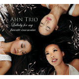Ahn Trio (安氐三重奏) 歌手頭像