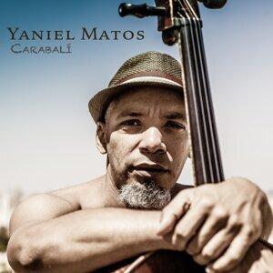 Yaniel Matos 歌手頭像