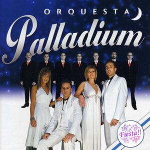 Orquesta Palladium 歌手頭像