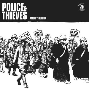 Police & Thieves 歌手頭像