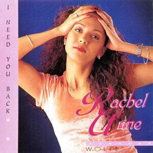Rachel Anne Wolfe 歌手頭像