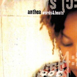 Anthea 歌手頭像