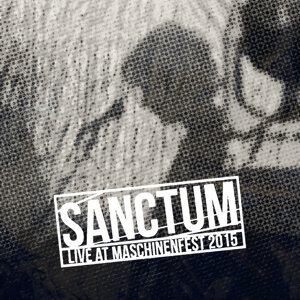 Sanctum 歌手頭像