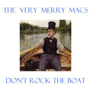 The Very Merry Macs 歌手頭像