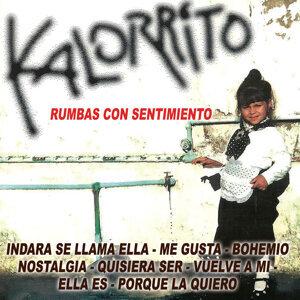 Kalorrito 歌手頭像