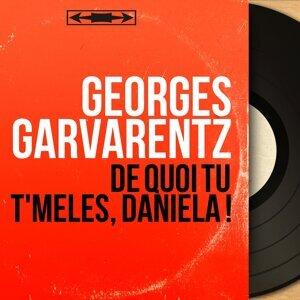 Georges Garvarentz 歌手頭像