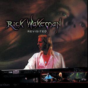 Rick Wakeman (瑞克威克曼) 歌手頭像