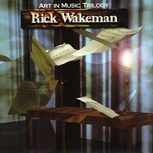 Rick Wakeman アーティスト写真