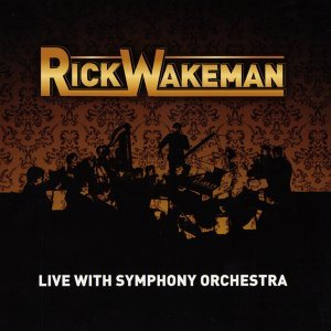 Rick Wakeman (瑞克威克曼)