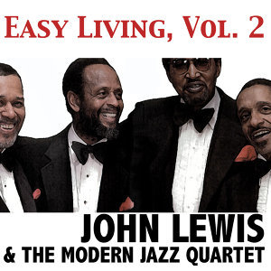 John Lewis & The Modern Jazz Quartet 歌手頭像
