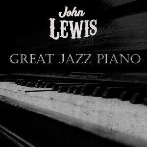 John Lewis & The Modern Jazz Quartet 歌手頭像