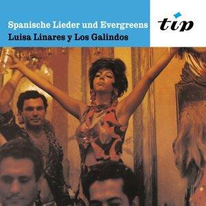 Luisa Linares Y Los Galindos 歌手頭像