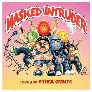 Masked Intruder 歌手頭像
