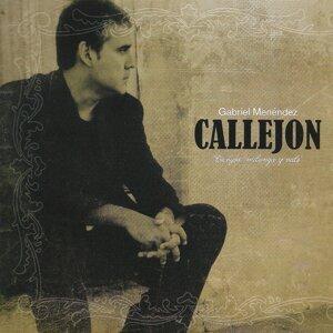 Gabriel Menéndez 歌手頭像