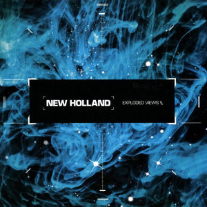 New Holland 歌手頭像