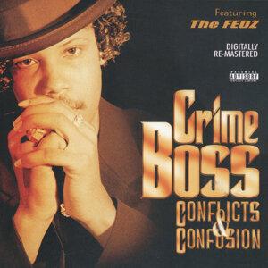 Crime Boss 歌手頭像