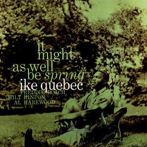 Ike Quebec Swingtet 歌手頭像