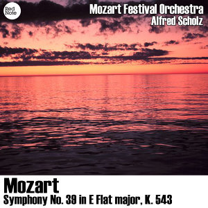 Mozart Festival Orchestra & Alfred Scholz 歌手頭像