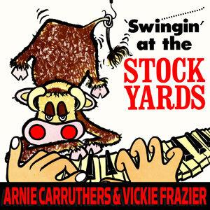 Arnie Carruthers & Vicki Frazier 歌手頭像
