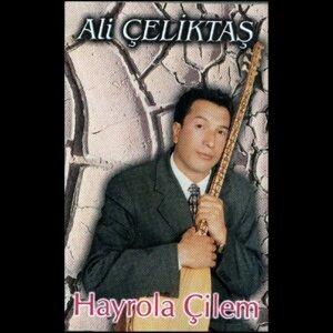 Ali Çeliktaş 歌手頭像