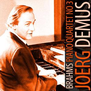 Joerg Demus 歌手頭像