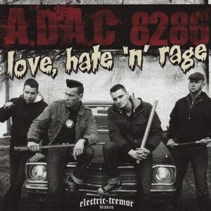 A.D.A.C. 8286 歌手頭像