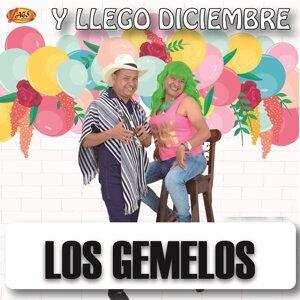 Los Gemelos 歌手頭像