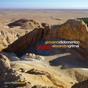 Alexandra Grimal & Giovanni di Domenico 歌手頭像
