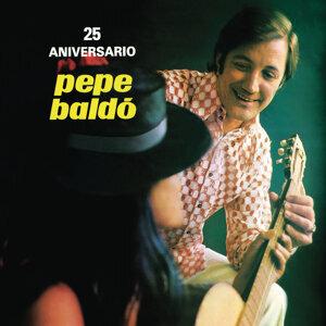 Pepe Baldo 歌手頭像