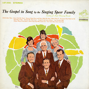 The Speer Family 歌手頭像